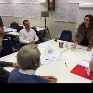 Prácticas Óptimas en Negociación y Mediación Civil y Mercantil