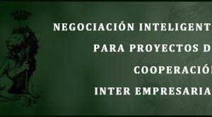negociacion inteligente para proyectos de cooperacion inter empresarial