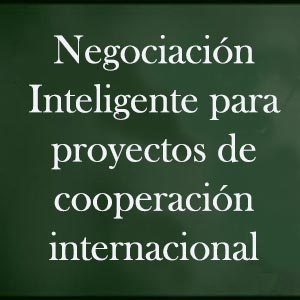 Intelligent Negotiation for Inter-Business Cooperation projects: Preparation and execution